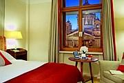 Номера обновлены к 100-летию отеля. // roccofortehotels.com