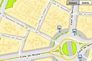 Новый сервис поможет сориентироваться в транспорте. // emtmadrid.es