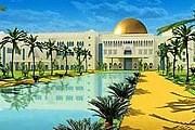 Новый отель предложит роскошный отдых. // marriott.com