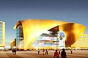 """Отели будут расположены в международном выставочном комплексе """"ЭкспоФорум"""". // blog.spchat.ru"""