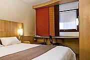 Новый отель предложит современный европейский дизайн и доступные цены. // ibishotel.com
