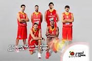 Отдых в Испании рекламирует баскетбольная команда. // Отдел туризма посольства Испании в Москве