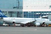 Самолет Montenegro Airlines // Travel.ru