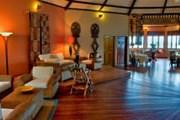 Loango Lodge предлагает комфортное размещение. // africas-eden.com