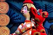 Мини-спектакли будут проходить во время круиза. // yurobzor.ru
