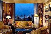 Новые отели открываются в Москве. // hotelresort-ravi123.blogspot.com