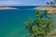 Ольхон - самый крупный остров на Байкале. // go-baikal.ru