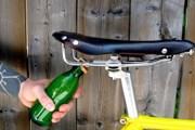 Велосипедистов будут проверять на алкоголь. // chugbuzz.com