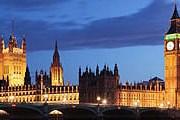 Турпоток из России в Великобританию вырос на 13%. // iStockphoto