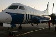 """Самолет авиакомпании """"Полет"""" // Travel.ru"""