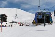 Парнас готов к приему туристов. // parnassos-ski.gr