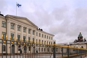 Финляндия - все более популярное направление для поездок. // pbase.com