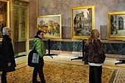 Новый музей открылся для посетителей. // ilgiorno.it