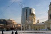 Екатеринбург // Travel.ru