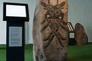 Музей истории древнейших времен хранит множество уникальных подлинников. // moesmus.dk