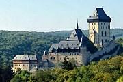 В замке Карлштейн можно посетить обычно закрытые помещения. // castlekarlstejn.com