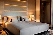 Отель начал принимать постояльцев. // cntraveller.com
