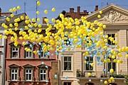 Львов привлекает внимание к своим памятникам. // lviv.travel