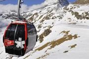 Церматт - один из самых известных курортов Швейцарии. // zermatt.ch