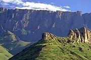 Красоты трех стран можно осмотреть за одну поездку. // visasouthafrica.org