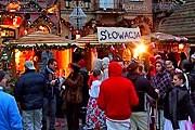 Посетители ярмарки смогут познакомиться со словацкими традициями. // rp.pl