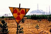 Экзотика Чернобыля больше не доступна туристам. // f5.ru