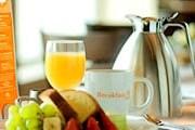 Отели предлагают завтрак за 1 евро. // hotelfandb.com
