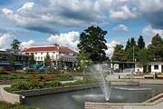 Иматра – популярный у русских туристов город. // venividi.ru
