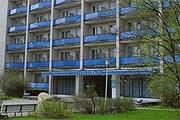 """""""Буревестник"""" - популярный отель под Санкт-Петербургом // hotels-turris.ru"""