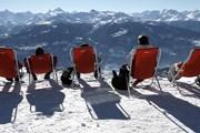 Открытие комплекса состоялось в декабре 2011 года. // ultimate-ski.com