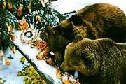 Туристы могут побывать на Медвежьем Рождестве. // ilovecz.ru