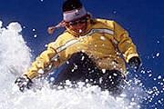 Билеты на горнолыжные курорты на февраль-март выгодно покупать сейчас. // GettyImages