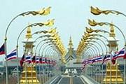 Третий мост тайско-лаосской дружбы // maestro-news.ru