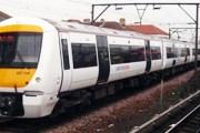 Поезд в Великобритании // Travel.ru