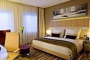 Новые отели открылись в аэропорту. // hilton.co.uk