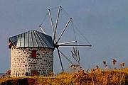 Ветряные мельницы превратят в туристический объект. // onlyrooms.com