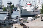 В числе достопримечательностей Калининграда - интересные музеи. // world-ocean.ru