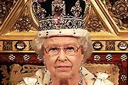 Королева Елизавета II правит страной уже 60 лет. // foxnews.com