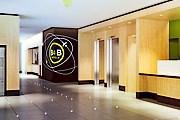В отеле создана атмосфера гармонии и спокойствия. // hotelbb.pl
