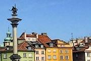 Туристы стали активнее посещать Польшу. // blogspot.com