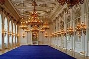 В галерее пройдет выставка, посвященная императору Рудольфу II. // praguecityline.com