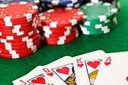Первое казино откроется на острове Денарау. // iStockphoto / leminuit