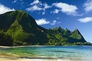 Гавайский остров Кауаи притягивает киноманов. // eturbonews.com