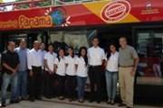 Панама-Сити стала десятым городом Латинской Америки, где есть City Tour. // buenolatina.ru