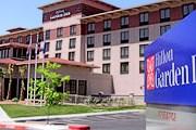 В Казахстане появится первый отель Hilton. // totsandtravel.com