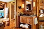 Four Seasons на Бора-Бора признан самым романтическим отелем. // fourseasons.com