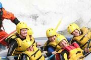 Норвегия предлагает множество видов активного отдыха. // visitvoss.no