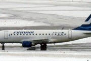 Самолет авиакомпании Finnair // Travel.ru