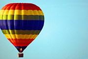 Пунта-Кана - первое место на Карибах, где возможны полеты на воздушном шаре. // Travel.ru