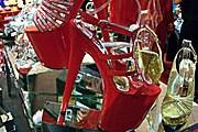 Фестиваль cобирает лучших производителей обуви со всего мира. // malaysia.com